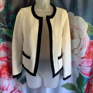 Ann Taylor Petite Sweater